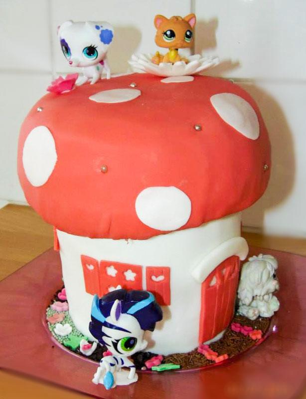 LPS-kakku